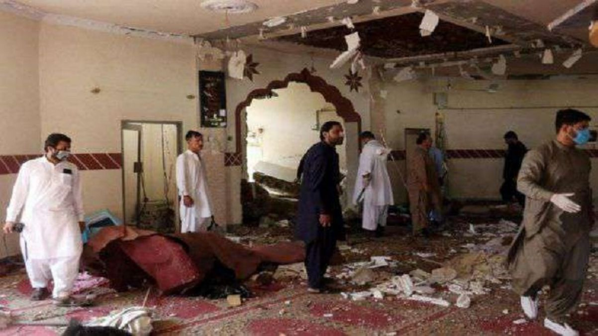 Suicide attack resurfaces in Afghanistan, 63 killed, over 100 injured