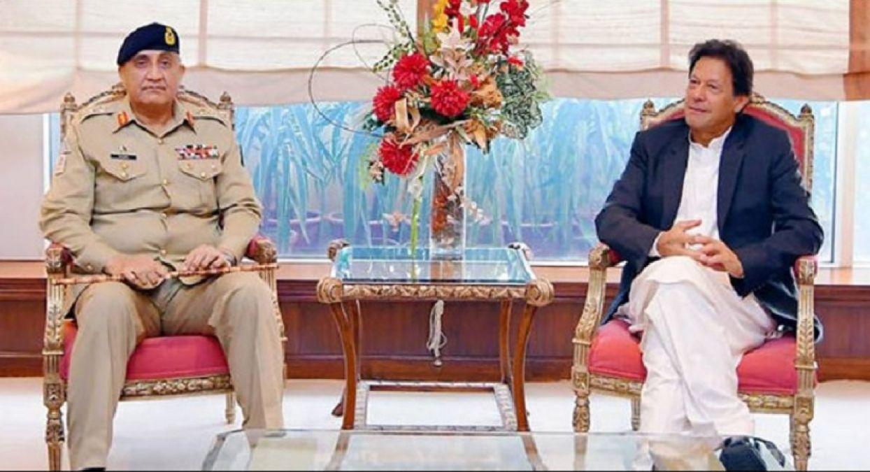 कश्मीर मुद्दे पर पूरी दुनिया में नाक कटा चुके इमरान खान, क्या अब फिर से तख्तापलट देखेगा पाकिस्तान ?