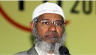 Controversial Islamic preacher Zakir Naik barred from speaking in Melaka