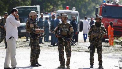 अफगानिस्तान के स्वतंत्र दिवस पर सीरियल बम धमाके, सैकड़ों लोगों की मौत कई घायल