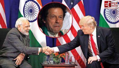 भारत-अमेरिका के सामने नतमस्तक पाकिस्तान, मोदी-ट्रम्प की जोड़ी ने आफत में डाली जान