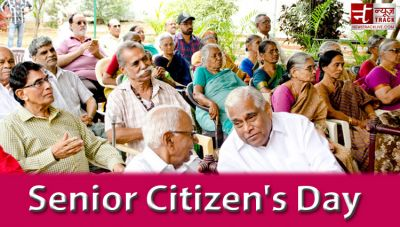 World Senior Citizens: If a person has Confidence then he can do wonders, Find Interesting Stories!