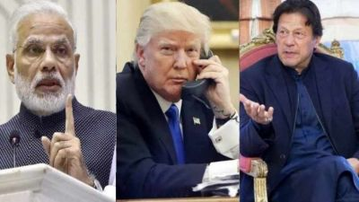 'Section 370 India's internal affairs' US reiterates ahead of PM Modi and Trump meeting