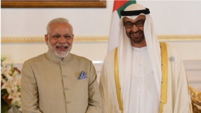 'Terrorism was on the rise due to this section' PM Modi on 370 in UAE