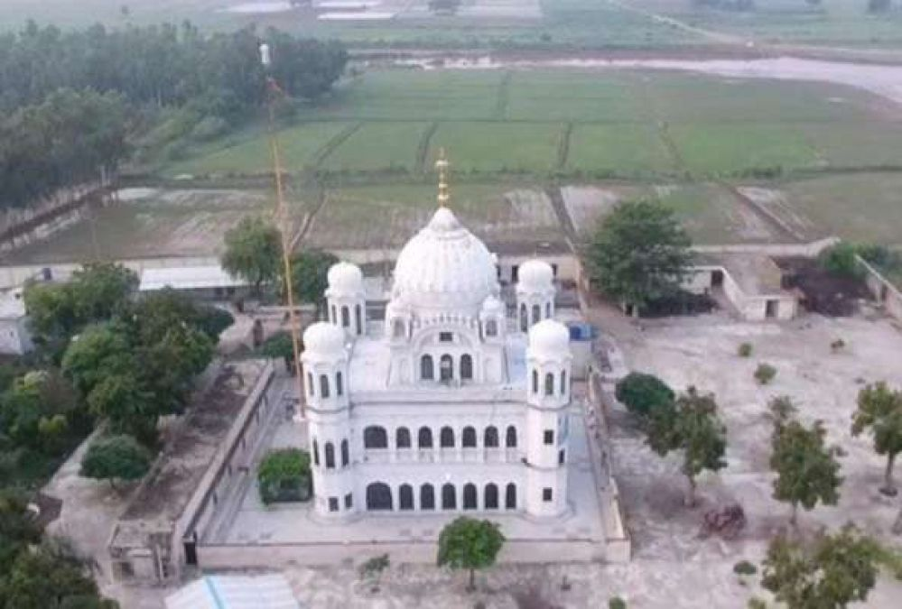Pakistan statement on the Kartarpur Corridor to woo Sikhs