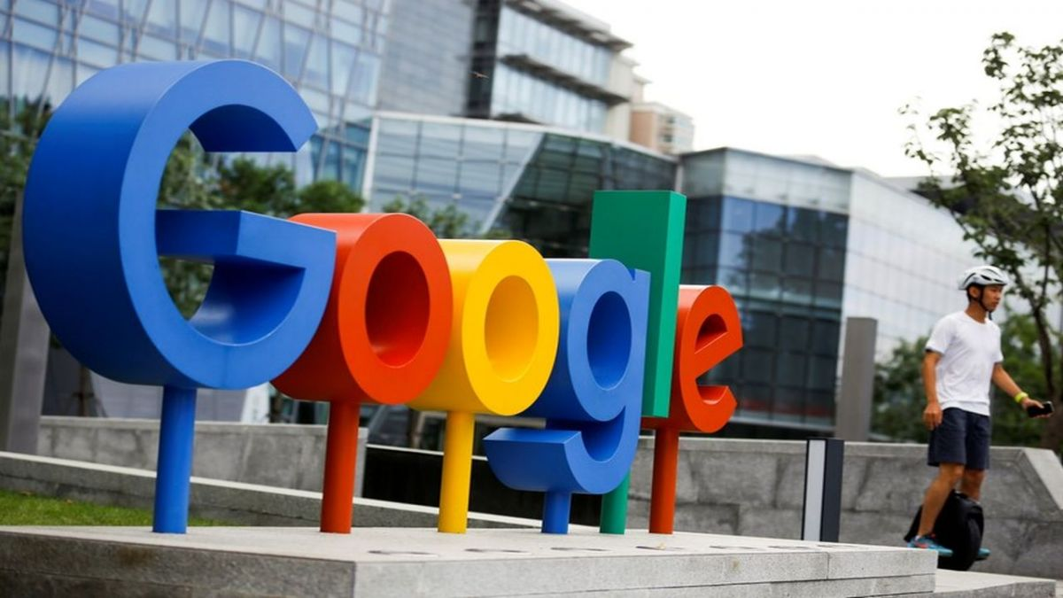 Google Releases New Decree, Don't Do Political Things In The Office Otherwise  have to lost Job
