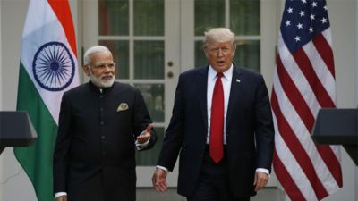 PM Modi leaves for France to attend G7 summit, may meet Trump