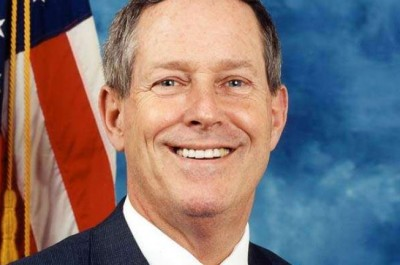 Last year, India surpassed Britain and France in terms of GDP: Joe Wilson