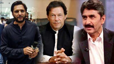 दुनिया भर में कश्मीर मुद्दे पर पिट चुके इमरान खान, अब क्रिकेटरों को सौंपा जहर फैलाने का जिम्मा !