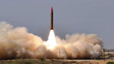 Pakistan to test its ballistic missile today