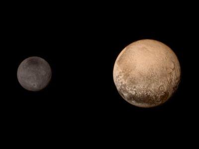नासा ने प्लूटो को फिर से माना ग्रह, 2006 में किया था सौर मंडल से बाहर