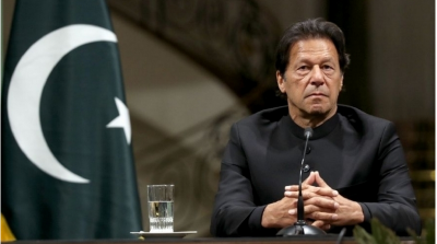 Imran Khan warns India, says 'If India did anything in PoK then...'