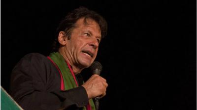 कश्मीर मुद्दे पर अब इमरान खान ने चला सांप्रदायिक कार्ड, मुस्लिमों को भड़काने के लिए कही ये बात