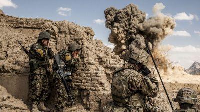 अफ़ग़ानिस्तान के कुंदुज शहर में तालिबान का आतंकी हमला, तीन सुरक्षाबलों की मौत