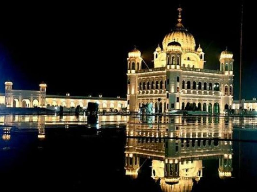 Pakistan police arrest 4 men after Sikh girl who went to visit Kartarpur Gurudwara goes missing