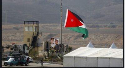 Fire breaks out in Jordan, 13 people including 8 children dead