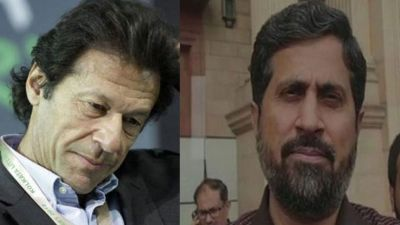 Imran Khan make  Punjab province minister to one who made controversial remarks on Hindus