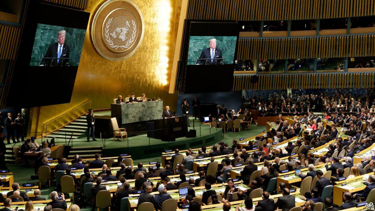 संयुक्त राष्ट्र की चेतावनी: भीषण गर्मी करने वाली है हालत खराब, कारण जानकर सहमी दुनिया