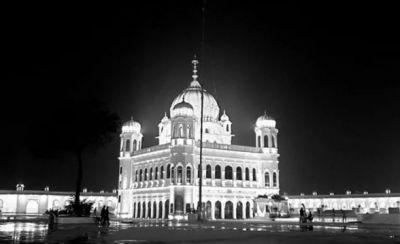 Pakistani cleric threatens Sikh devotees visiting Kartarpur Sahib Gurdwara