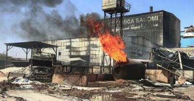 18 Indian nationals killed in Sudan's ceramic factory blast