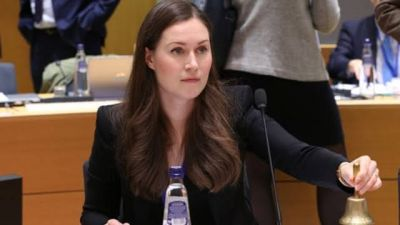 Finland anoints Sanna Marin, 34, as world's youngest-serving prime minister