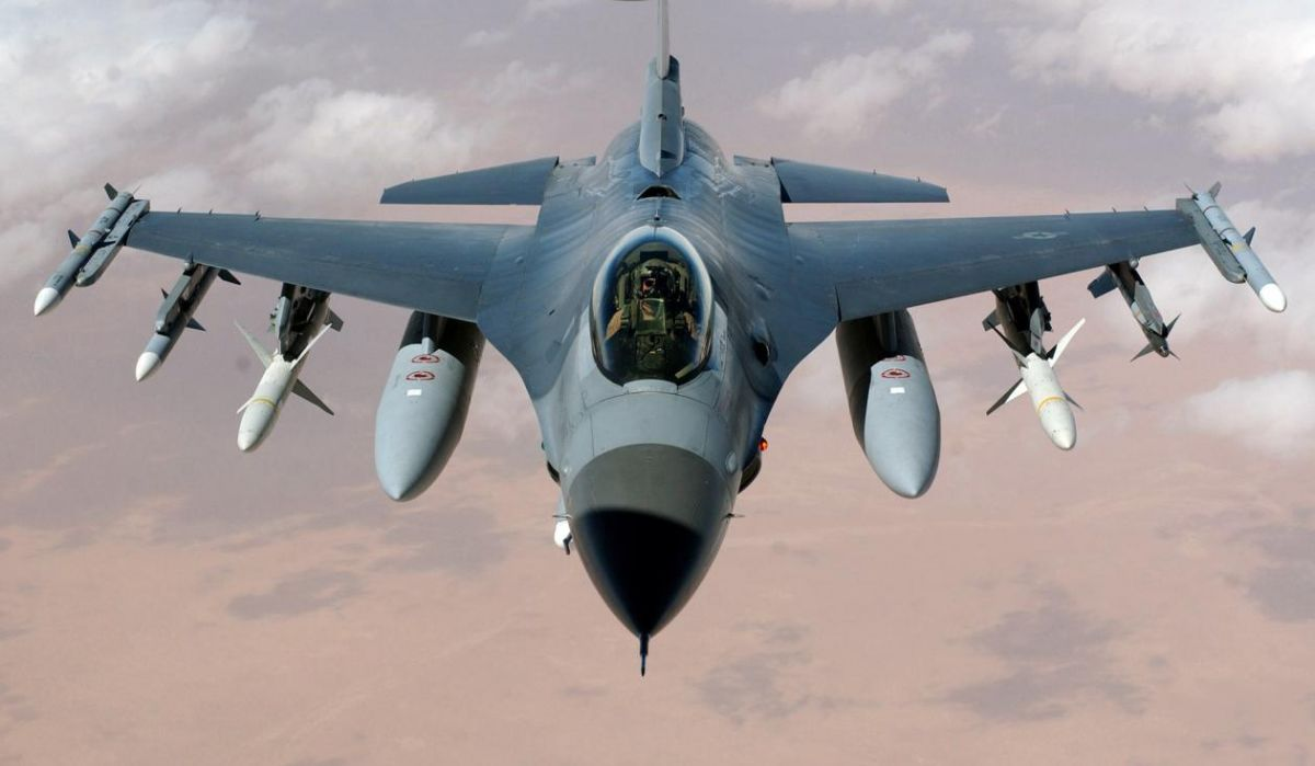 America lashes Pakistan, do not misuse F-16