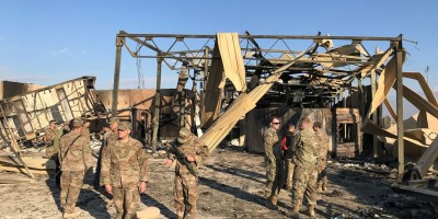Iraq: Deadly rocket attack on US military base, know the death toll