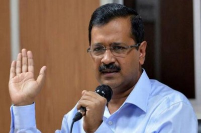 Arvind Kejriwal meets farmer leaders, discussed these issues