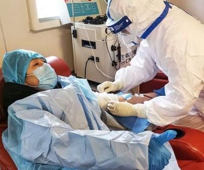 5 lakh people died in America so far due to Coronavirus