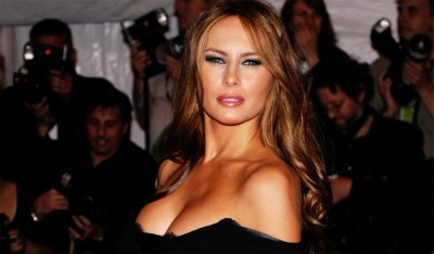 US First Lady Melania Trump spends 3 lakh rupees daily on makeup