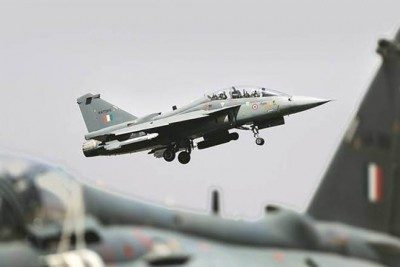 Pakistan fully prepared to counter any threat says Pak Airforce chief