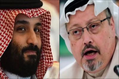 US report claims Saudi prince approved Jamal Khashoggi killing orders