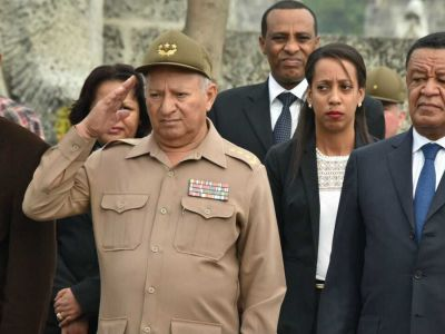 America gives a big blow to Cuba, bans this powerful man