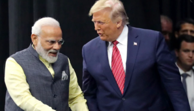 America warns India about defense purchases, does not want to impose sanctions like Turkey
