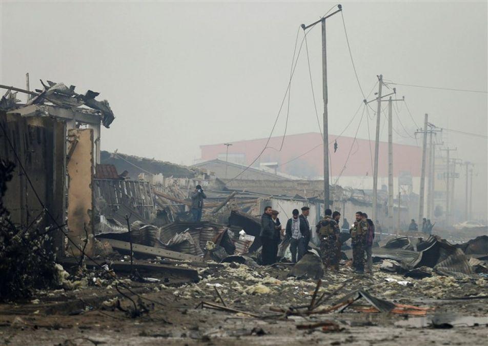 अफगानिस्तान सरकार ने पड़ोसी मुल्क को लताड़ा, कहा-शांति वार्ता से पहले तालिबान को....