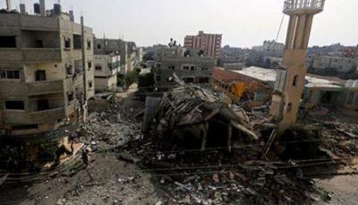 इजराइल ने सीरिया में फिर दागी मिसाइलें, 4 लोगों की मौत कई घायल