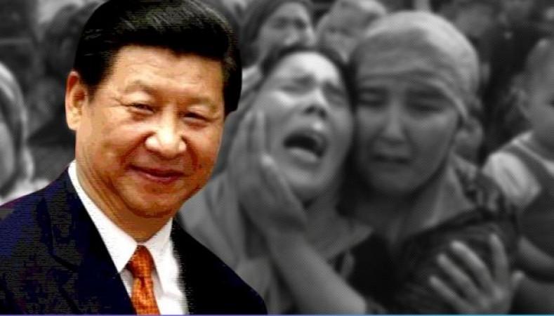 मुसलामानों पर चीन का अत्याचार जारी, 18 लाख मुस्लिमों को यातना शिविरों में भेजा !