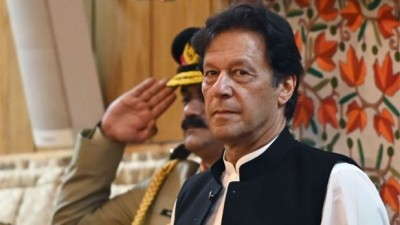 Pakistan gets restless due to PM Modi's LAC visit, Imran Khan calls Security Council meeting