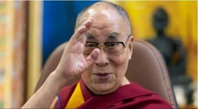 America wishes Buddhist preacher Dalai Lama a happy birthday