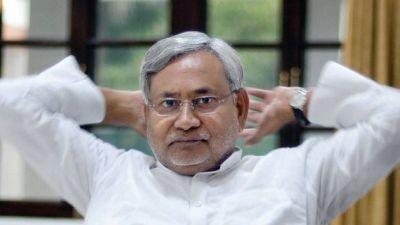 Congress-RJD hints, will Nitish Kumar enter into the grand alliance?