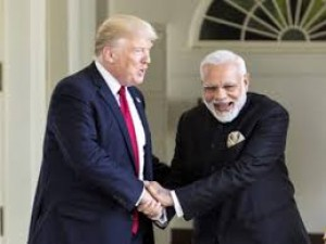 India got US support against China, H1-B visa rules changed