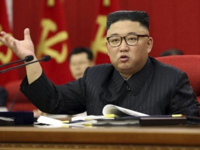 North Korea rejects many countries' offers, says we don't need corona vaccine