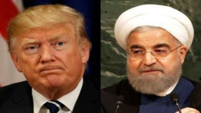 Tensions deepen between U.S. and Iran, Iran came to the rescue