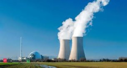 China announces six to eight nuclear reactors to be built in next five years