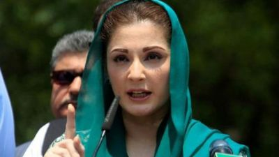 Mariam Nawaz indulge in trying to prove her father innocence, shared two more videos