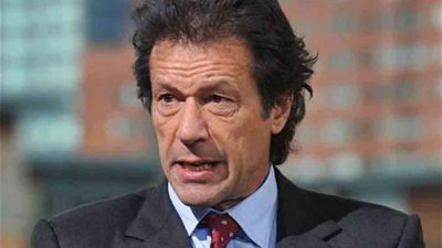 Imran Khan again started his old dialogue said, - to improve the economic condition of Pak...