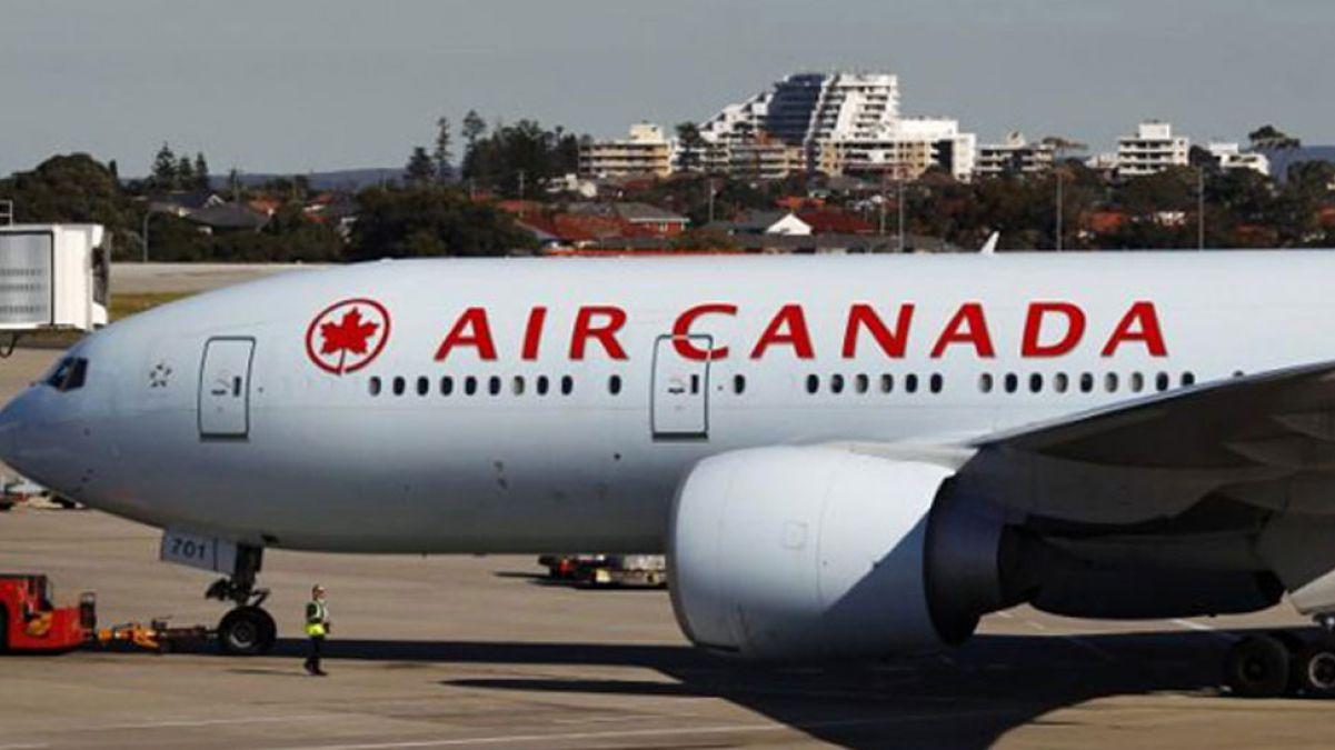 एयर कनाडा के विमान में हुआ जबरदस्त टर्बुलेन्स, 37 यात्री `घायल