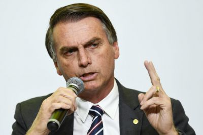 Brazil's president wants to make his son U.S. ambassador