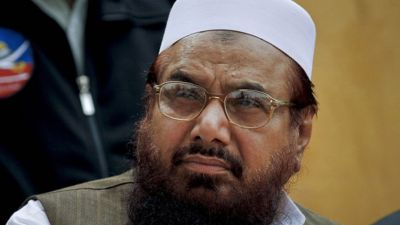 Hafiz Saeed challenged a terror case decision in the High Court registered against him