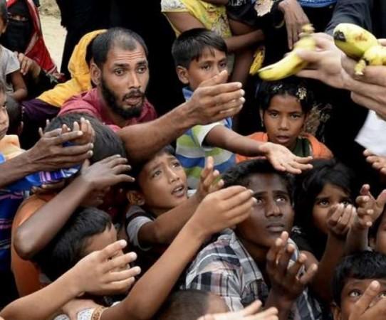 संयुक्त राष्ट्र ने किया खुलासा, दुनिया भर में 13 करोड़ लोग हुए भुखमरी का शिकार